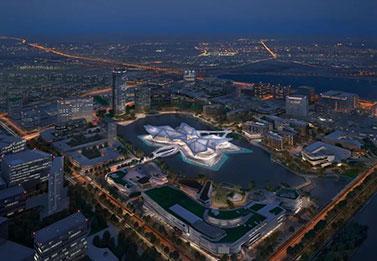 维业股份:连中多个粤港澳大湾区重大标志性项目,合同总额近2亿元
