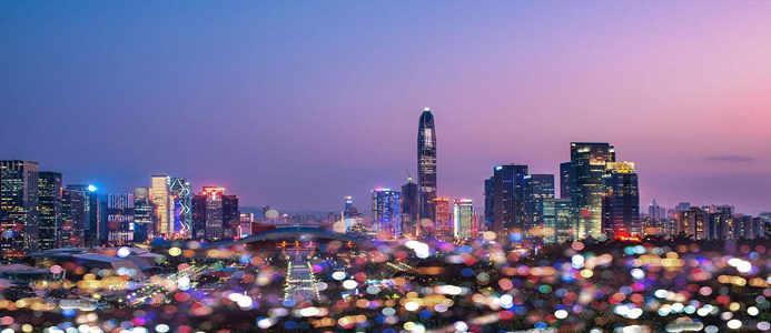 深圳发布《关于加快文化产业创新发展的实施意见》,支持创意设计、文化旅游等新业态