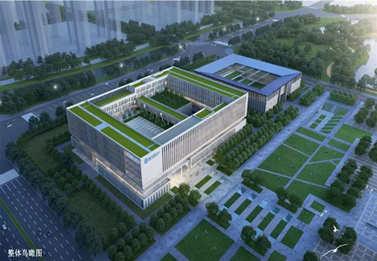 奇信股份:中标漳州市行政服务中心幕墙工程