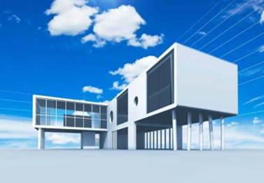 住建部:全面提升建筑业绿色低碳发展水平